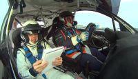 Rally Franciacorta 2013 - Onboard F. Mezzatesta (Ford Focus WRC)