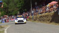 Rally del Casentino 2013 - Highlights 2