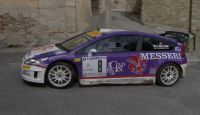 Rally Valli Cuneesi 2013 - OnBoard Max Beltrami