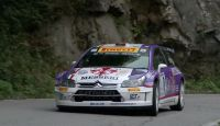 Rally Valli Cuneesi 2013 - Highlights Day 1