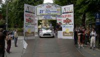 Rally Int. del Taro '14 - Team Messeri Day 1