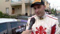 Rally Int. del Taro '14 - S.Mella Post-Race