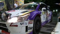 Rally Int. del Casentino 2014 - S.Mella Day 1