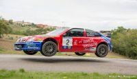 Rally Legend 2013 - Didier Auriol OnBoard SS 5