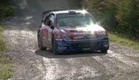 Rally Legend 2013 - Didier Auriol Day 1