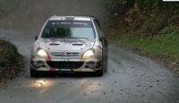 Rallye du Condroz 2013  D-Max Racing