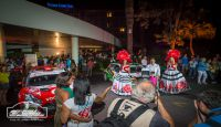 Welcome to Rali VInho Madeira 2016 - TER