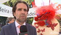 Rali Vinho da Madeira 2015 - Miguel Albuquerque