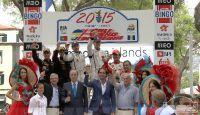 Rali Vinho da Madeira 2015 - Magalhães triumph for the fourth time