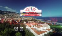 Promo Rali Vinho da Madeira 2016