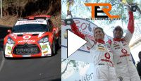 Rali Vinho da Madeira TV Magazine - TER 2016 Round 2