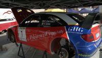 Rally Isola d'Elba '14 - Garosci Ready to Start...