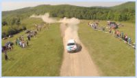 Arad Rally 2015 - Highlights 2