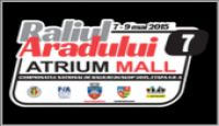 Arad Rally Atrium Mall 2015  Launch Clip
