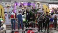 TER - Arad Rally KIA 2016 - Highlights Day 2