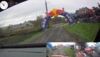 Onboard S�bastien LOEB - Rallye du Condroz 2013