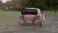 S�bastien Loeb won Rallye du Condroz