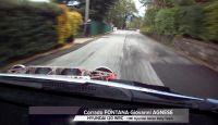 HMI Rally di Como 2015: Corrado Fontana Onboard stage 5