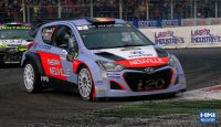 HMI - Hyundai Italian Rally Team Videoclip Season 2015
