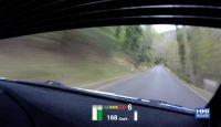 HMI - Rally Isola d'Elba 2016 Onboard C. Fontana SS 6