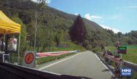 Onboard Corrado Fontana - Rally 1000 Miglia 2016