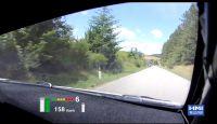 HMI - OnBoard on Hyundai i20 WRC SS 3 Rally del Casentino