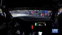 HMI - Hayden Paddon onboard Rally Legend