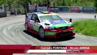 Rally del Taro 2013 - Highlights 1