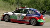 Rally del Casentino 2013 - Highlights 1