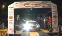 Rally Città di Bassano - Ha inizio la battaglia...