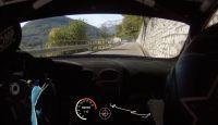 Onboard Shakedown + GPS data