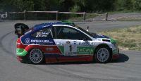 Rally Int. del Taro '14 - Corrado Fontana Highlights 1