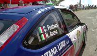 Rally Int. del Casentino 2014 - Corrado Highlights 1