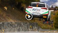 TER - Rallye International du Valais 2016 TV Magazine