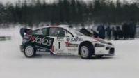 Arctic Lapland Rally 2006