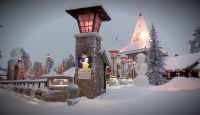 Arctic Lapland Rally 2014 Intro