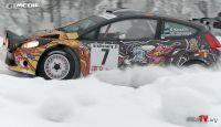 Arctic Lapland Rally 2014 - Pure Sound!