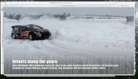 Rovaniemi Wins European Tourism Stars Award with Arctic Lapland Rally - The video clip 50� Arctic Lapland Rally...