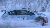 Arctic Lapland Rally 2016 - Videoclip