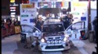 Arctic Lapland Rally 2008