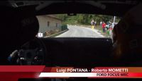 Rally Valli Cuneesi 2013 - S.S. 6