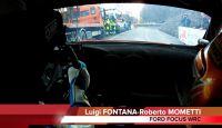 Gigi Fontana - Onboard Rally Città dei Mille 2013