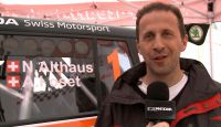 Rallye Critérium Jurassien 2013 - Nicholas ALTHAUS