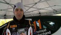 Rallye Critérium Jurassien 2013 - Pascal PERROUD
