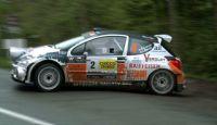 Rallye Critérium Jurassien 2013 - Day 1
