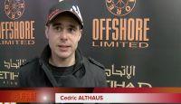 Rally Franciacorta 2013 - Cedric Althaus