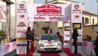 Rally Franciacorta 2013 - Start