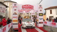 Rally Franciacorta 2013 - Final Podium
