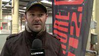Rallye Pays Du Gier 2013 - Sebastien CARRON