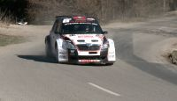 Rallye Pays Du Gier 2013 - Day 2 Part 1